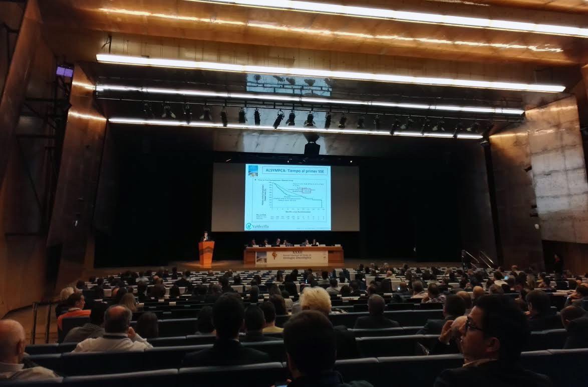 Reunión Nacional del Grupo de Urología Oncológica Bilbao